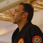 Stuart Allison – Senior Partner<span> Amatsu Tatara Martial Arts llp</span>